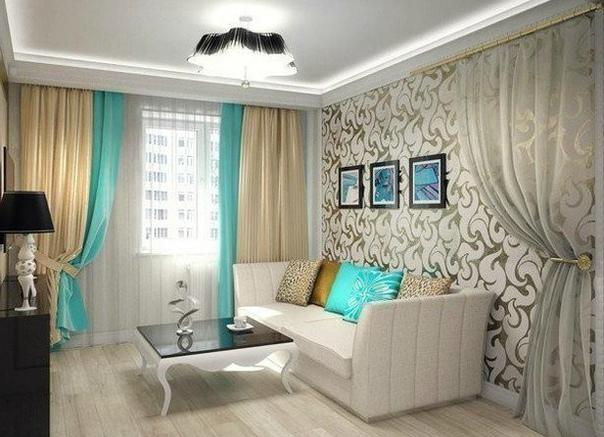 выбрать стиль в квартиры