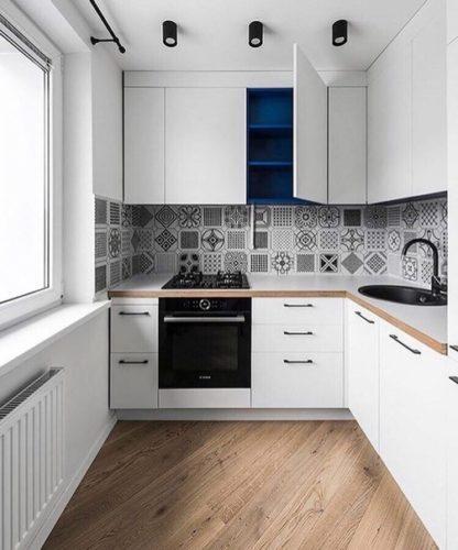 фото кухонь 6
