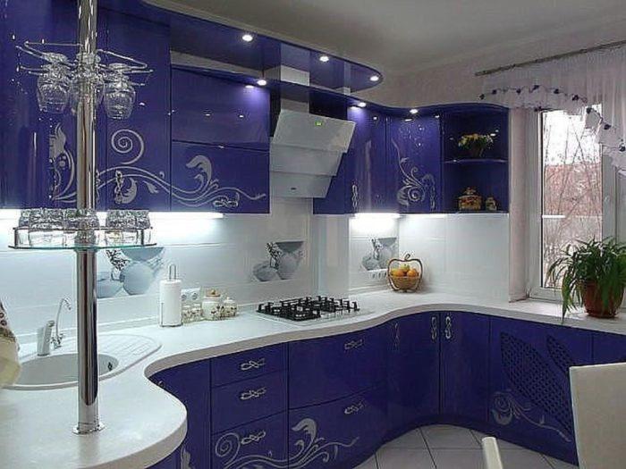 фото кухонь 9