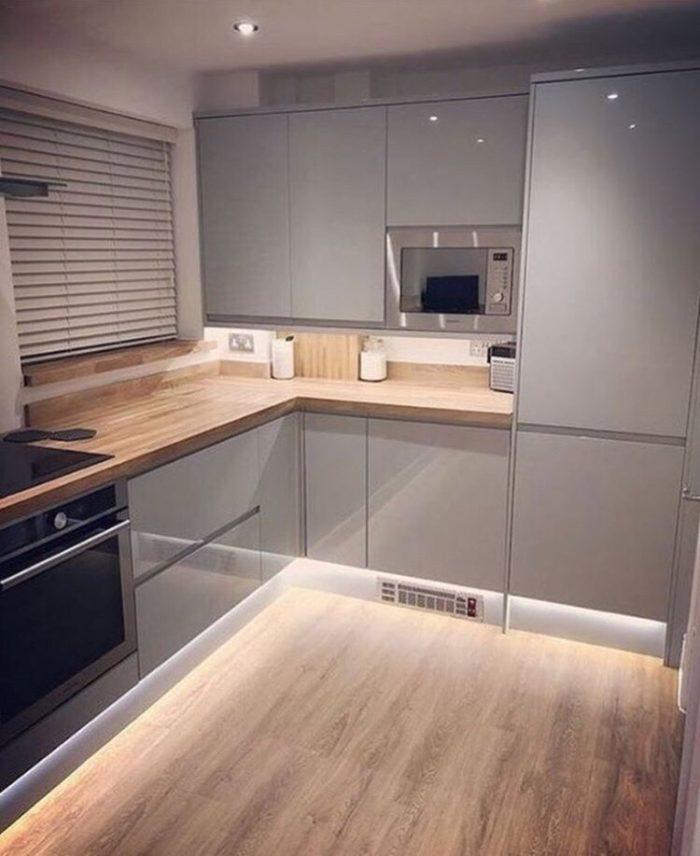 фото кухонь 8