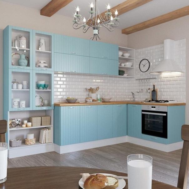 фото кухонь 10