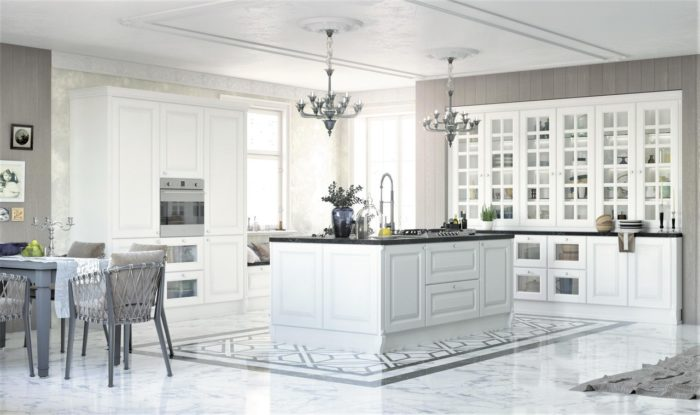 фото кухонь 13