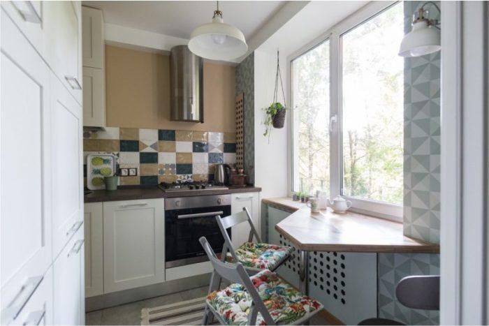 фото кухонь 16