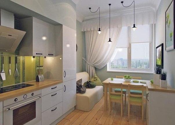 фото кухонь 24