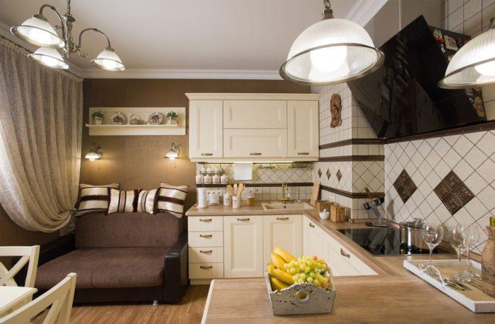 фото кухонь 25