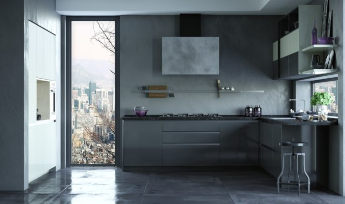 фото кухонь 1