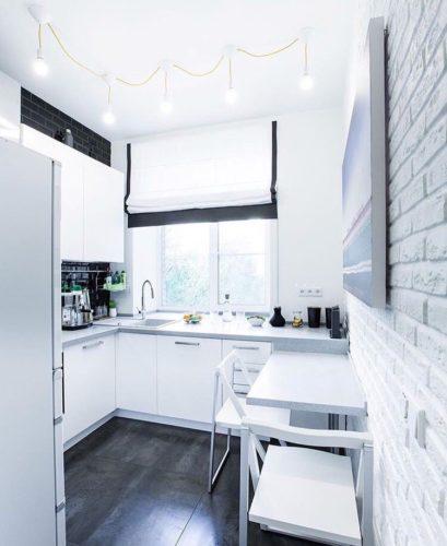 фото кухни 40