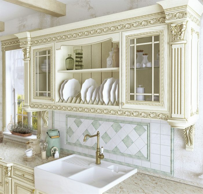 фото кухни 79
