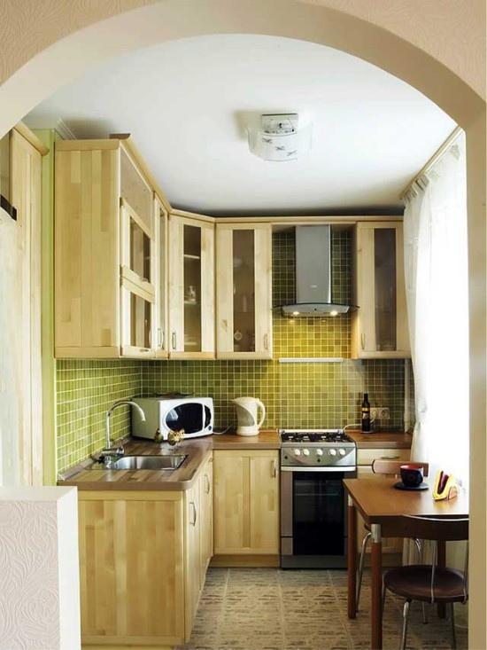 фото кухни 84