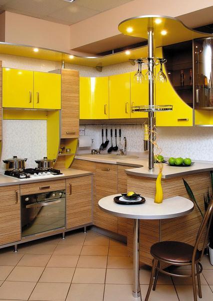 фото кухни 87