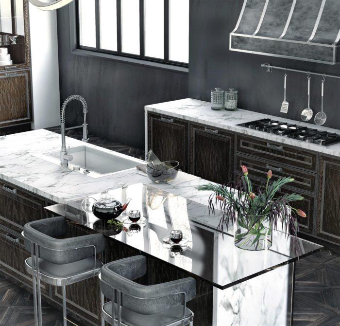 фото кухни 92