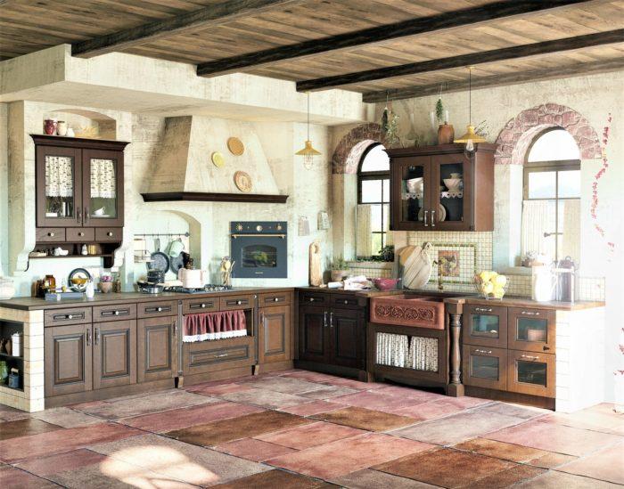 фото кухни 95