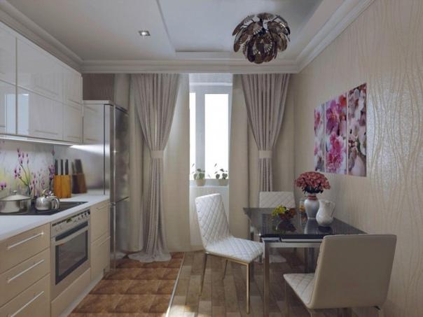 фото кухни 109