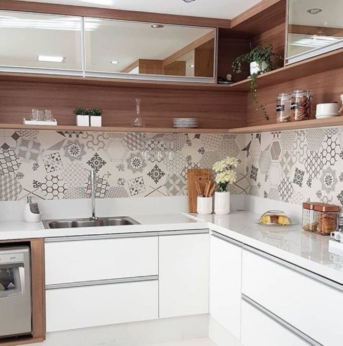 фото кухонь 19
