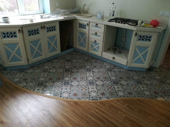 фото кухонь 21