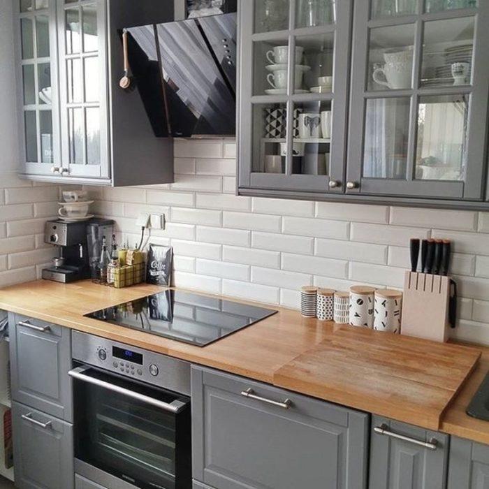 фото кухонь 23