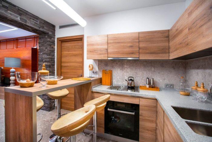 фото кухни 29