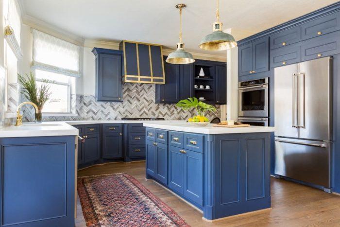 фото кухни 38