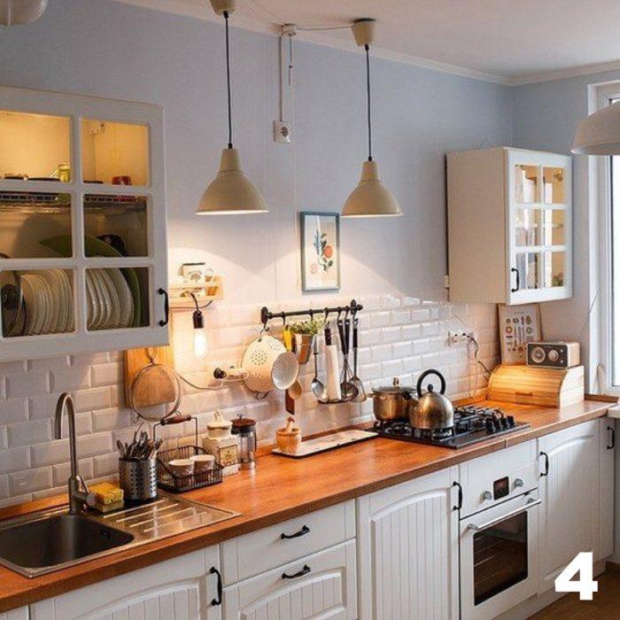 фото кухни 41