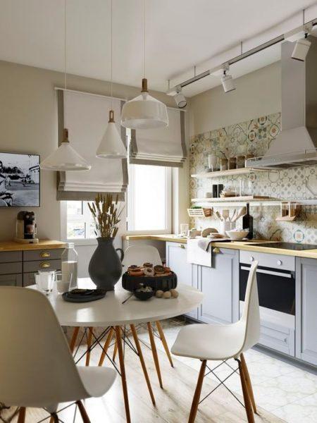 фото кухни 57