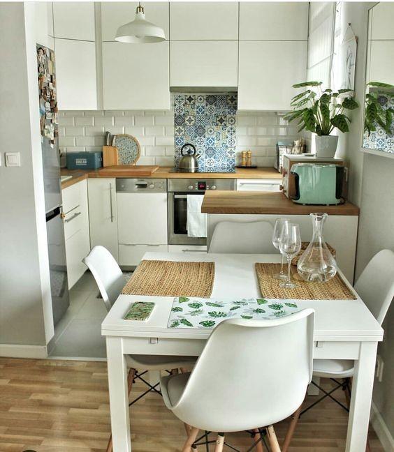 фото кухни 47
