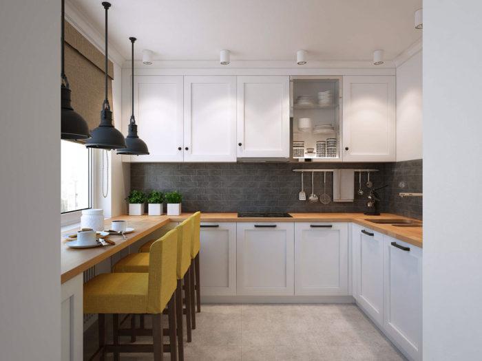 фото кухни 52