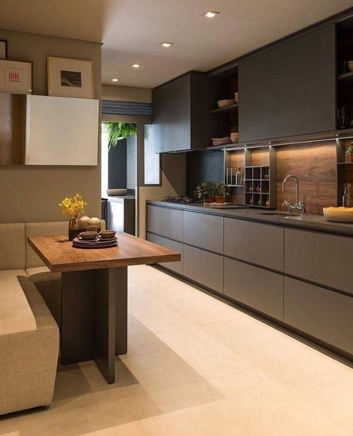 фото кухни 61