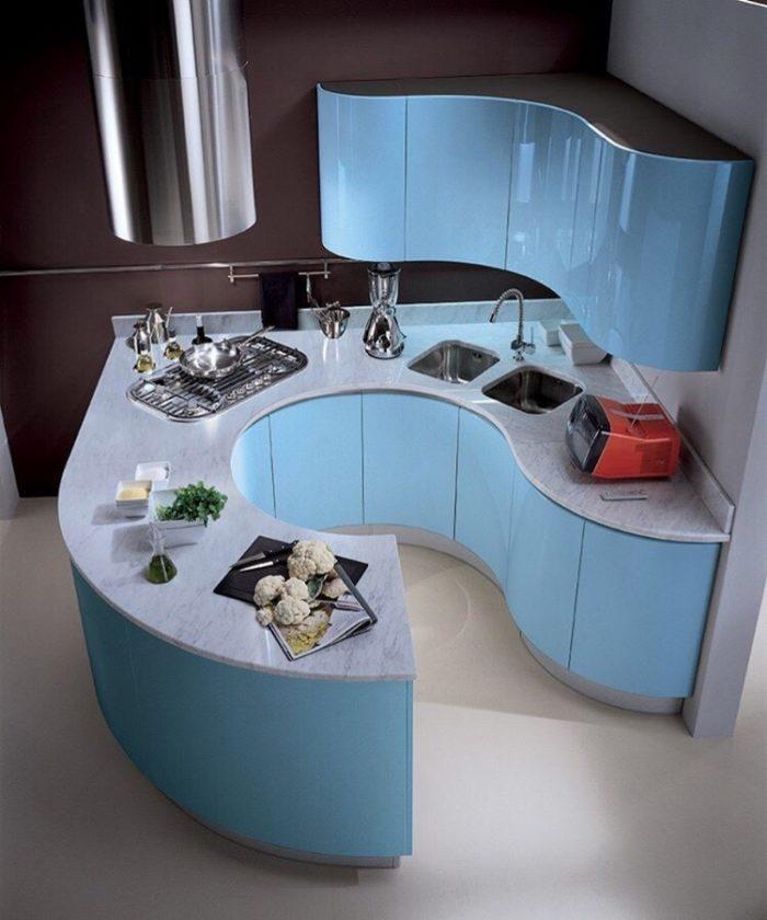 фото кухни 76