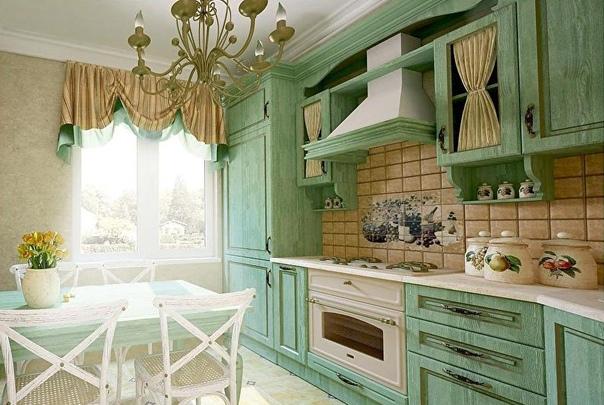 фото кухни 73
