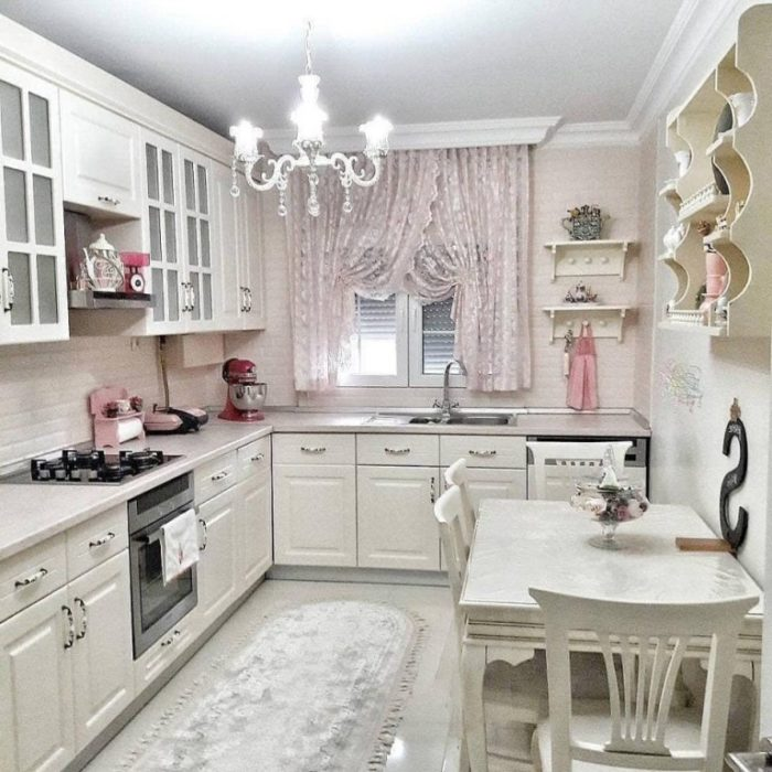 фото кухни 80