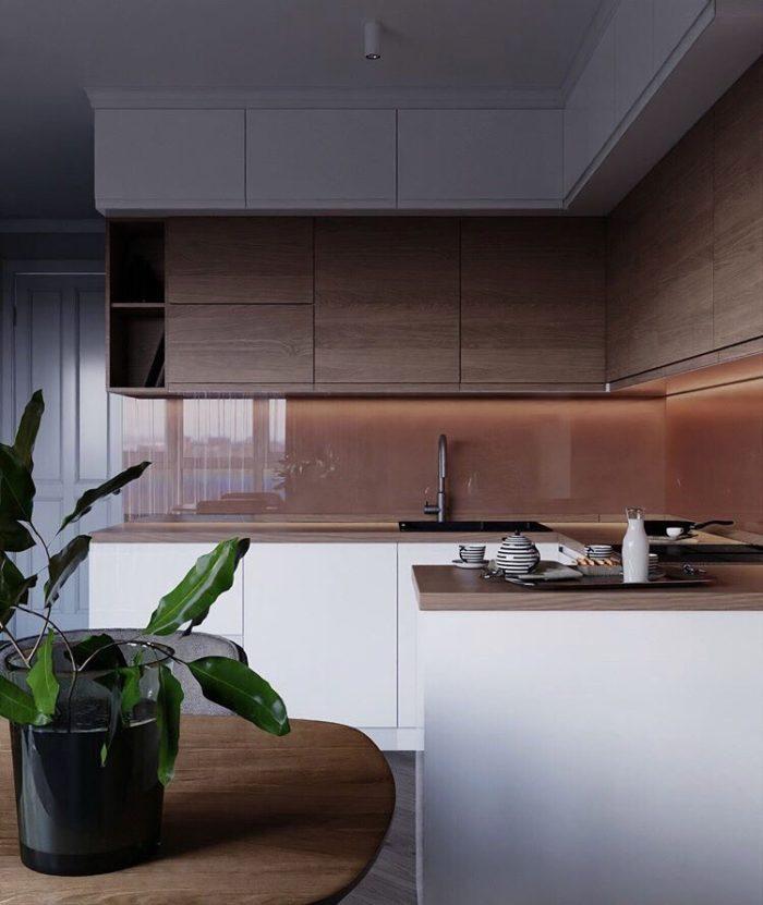 фото кухни 88