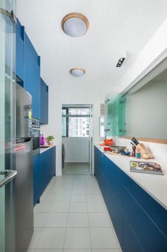 фото кухни 106