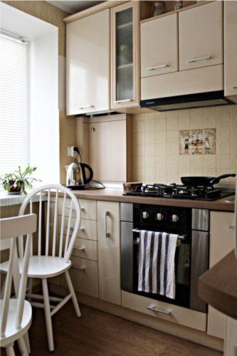 фото кухни 108
