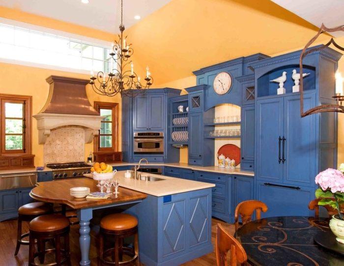 фото кухни 111