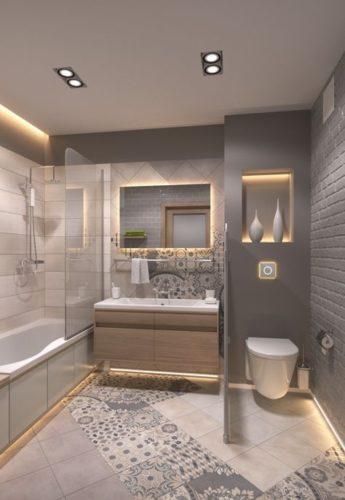 ванная комната фото 5