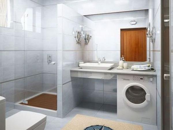 ванная комната фото 11