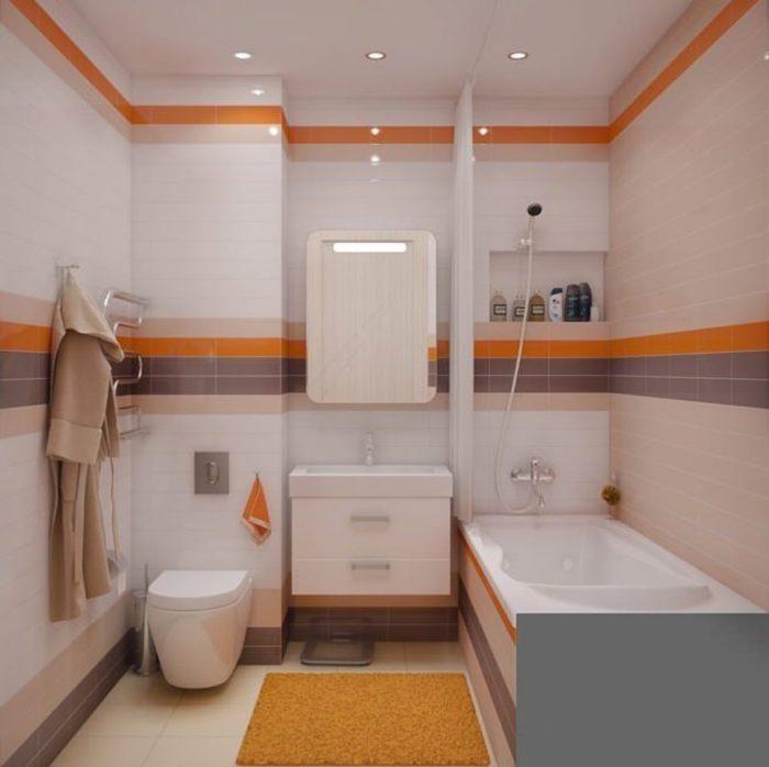 ванная комната фото 12