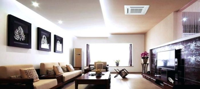ремонт в гостиной: мебель и декор