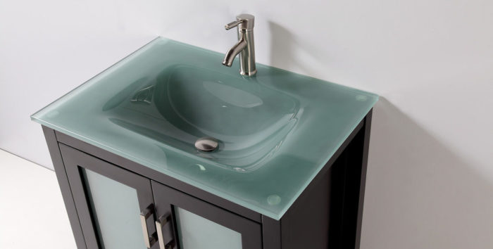 раковина для ванной материалы