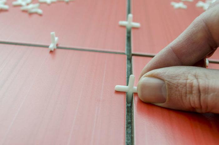 Подбор крестиков под толщину шва
