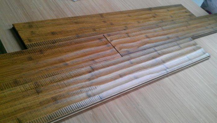 Достоинства и недостатки бамбукового покрытия для пола