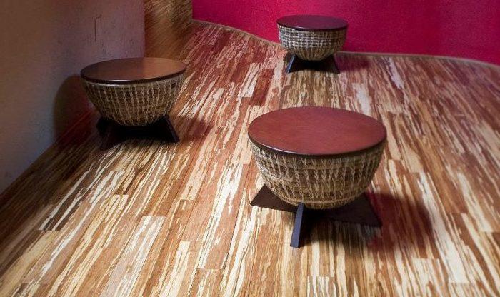 Особенности бамбукового покрытия