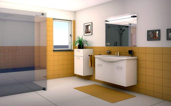 Хранение мелочей в ванной: организация