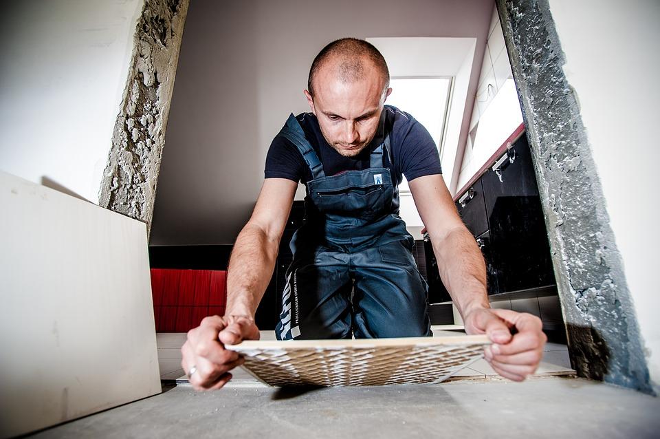 Эпоксидный клей для плитки: инструкция по работе