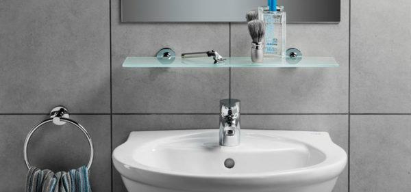 Раковина в ванную комнату: как выбрать