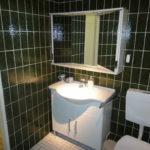 Идеи дизайна ванной комнаты 3 кв. м.