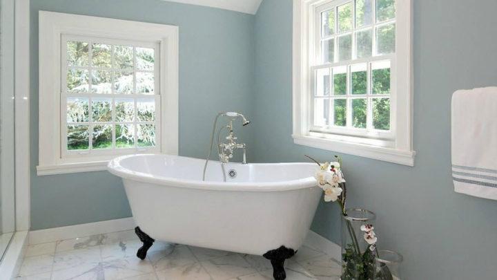 Расположение сантехники в ванной: правила