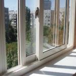 Как установить окна ПВХ: пошаговая инструкция