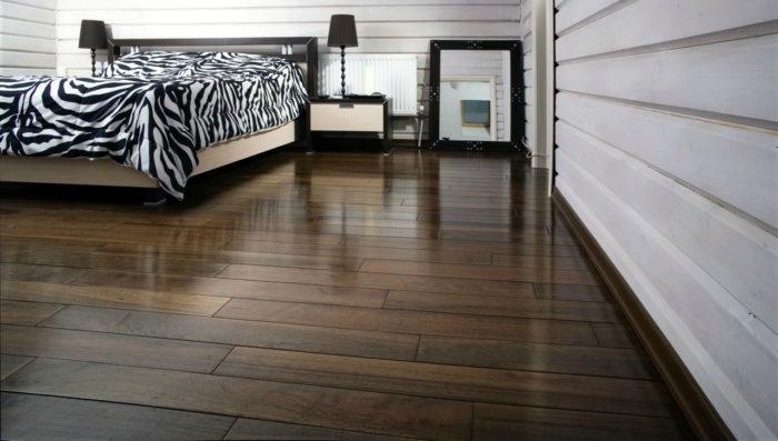 деревянные доски на пол