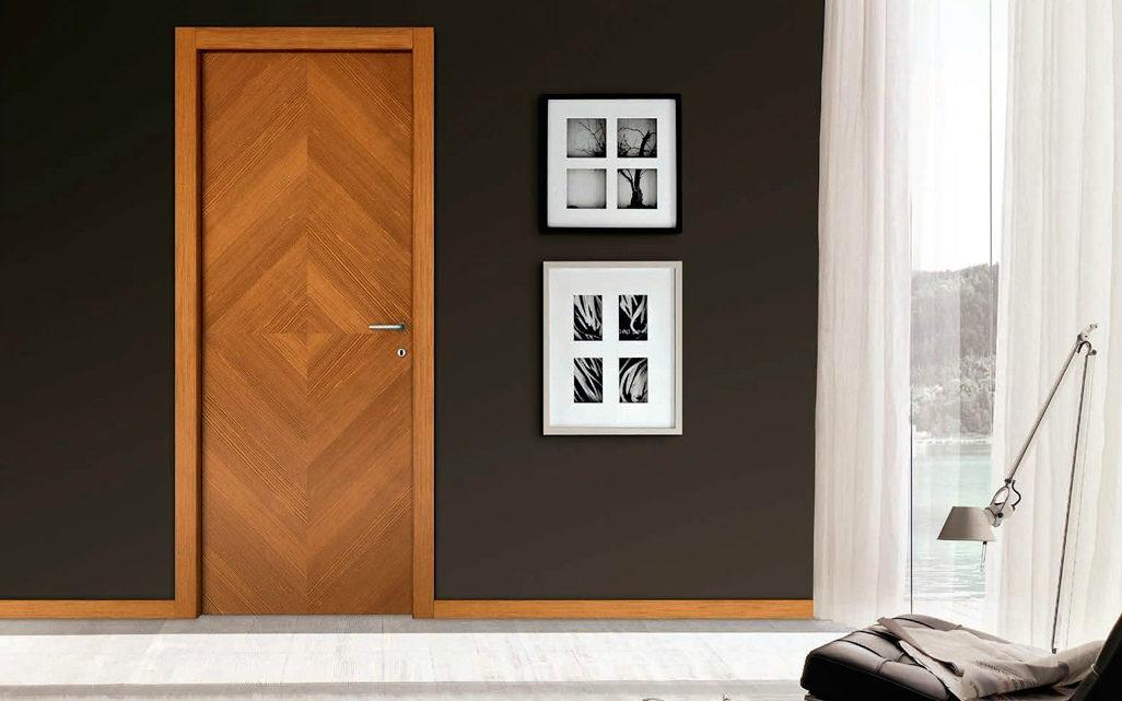 Межкомнатная дверь: как выбрать